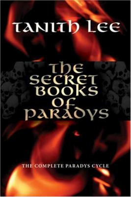 Cover for The Secret Books of Paradys