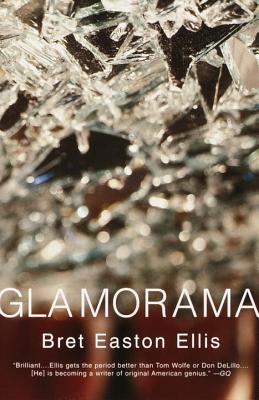 Glamorama (Vintage Contemporaries) Cover Image