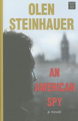 An American Spy Cover Image
