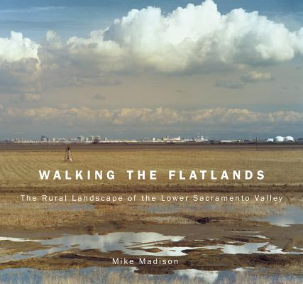 Walking the Flatlands: The Rural Landscape of the Lower Sacramento Valley Cover Image