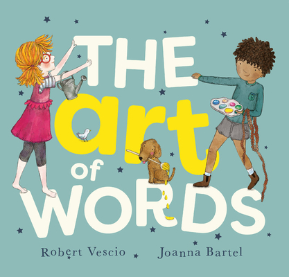 The Art of Words Cover Image