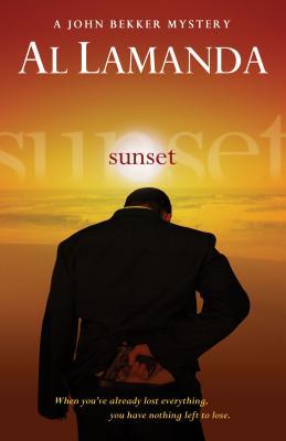 Sunset: A John Bekker Mystery Cover Image