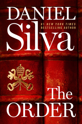 The Order: A Novel (Gabriel Allon #20) Cover Image