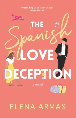 The Spanish Love Deception Cover Image