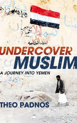 Undercover Muslim Cover Image