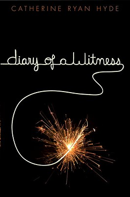 Diary of a Witness Cover