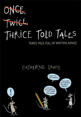 Thrice Told Tales Cover