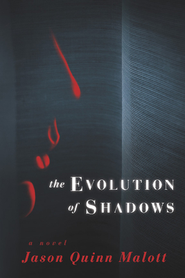 The Evolution of Shadows Cover