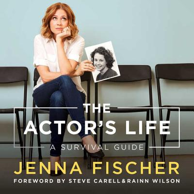 The Actor's Life: A Survival Guide Cover Image