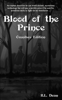 Cover for Blood of the Prince