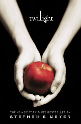 Twilight (The Twilight Saga #1) Cover Image