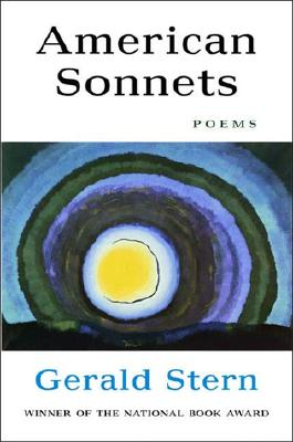 American Sonnets Cover