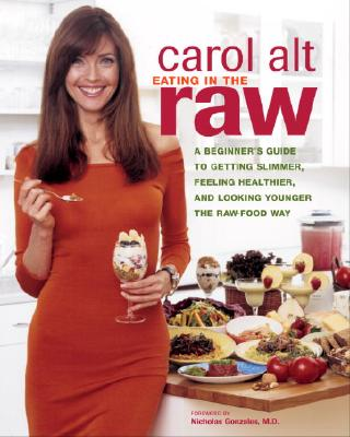 Eating in the Raw Cover