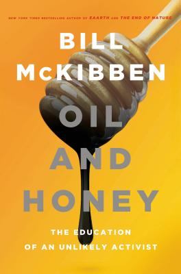 Oil and Honey Cover