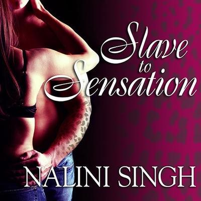 Slave to Sensation (Psy/Changeling #1) Cover Image