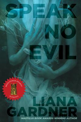 Cover for Speak No Evil