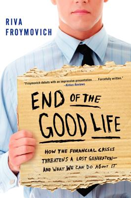 End of the Good Life Cover