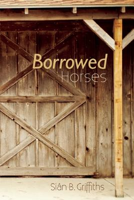 Cover for Borrowed Horses (American Fiction)