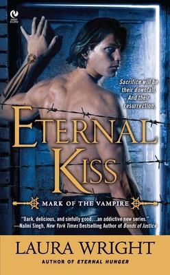 Eternal Kiss Cover