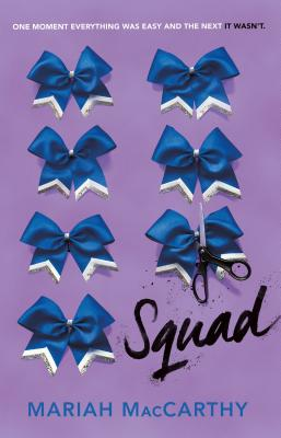 Cover for Squad
