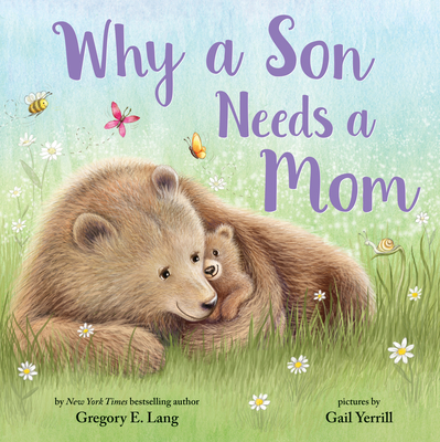 Why a Son Needs a Mom Cover Image