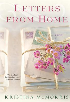 Letters from Home Cover