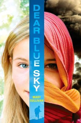 Dear Blue Sky Cover