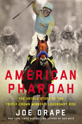 American Pharoah Cover