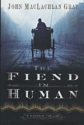 The Fiend in Human Cover