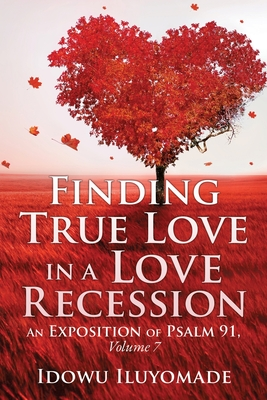 Finding True Love in a Love Recession Cover Image