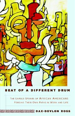 Beat of a Different Drum Cover