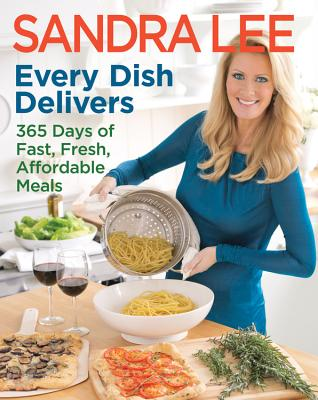 Every Dish Delivers Cover