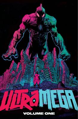 Ultramega by James Harren, Volume 1 Cover Image