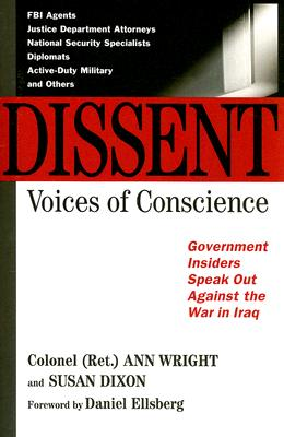 Dissent Cover