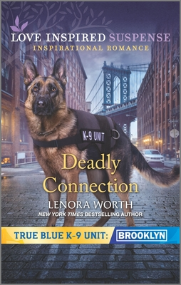 Deadly Connection Cover Image