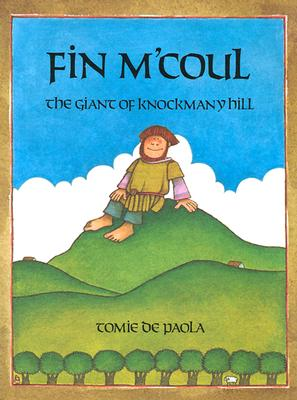 Cover for Fin M'Coul