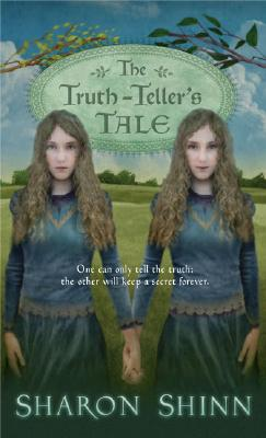 The Truth-Teller's Tale Cover Image