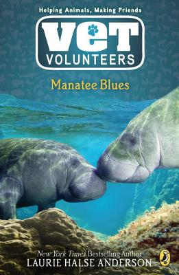 Manatee Blues Cover