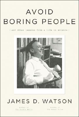 Avoid Boring People Cover