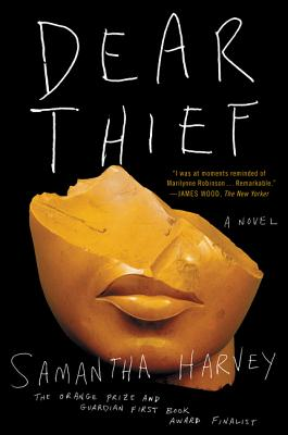 Dear Thief: A Novel Cover Image