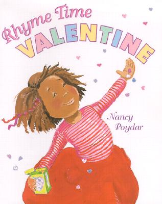 Rhyme Time Valentine Cover