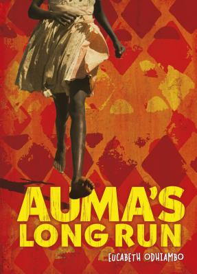 Auma's Long Run Cover Image