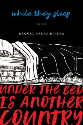 while they sleep (under the bed is another country) cover image