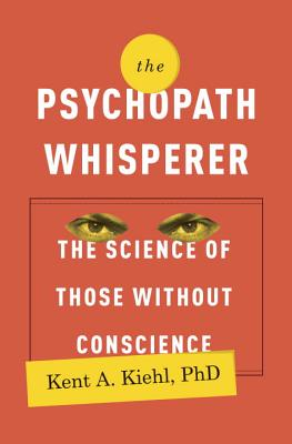 The Psychopath Whisperer Cover