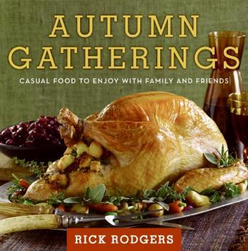 Autumn Gatherings Cover