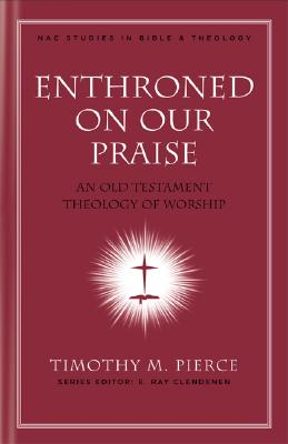 Enthroned on Our Praise Cover