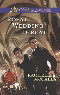 Royal Wedding Threat Cover
