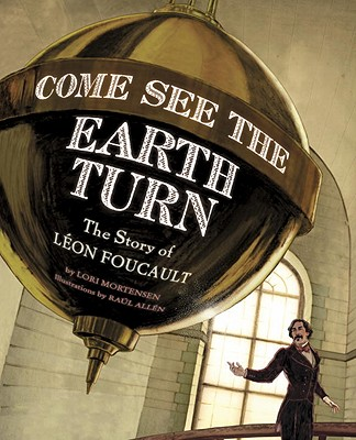 Come See the Earth Turn Cover