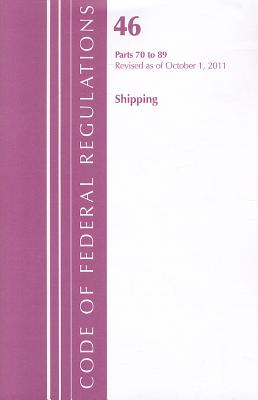 Shipping, Parts 70 to 89 Cover Image