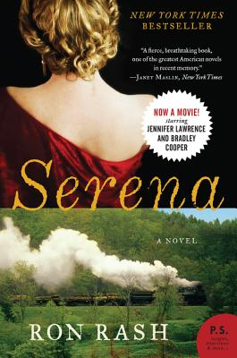 Serena: A Novel Cover Image